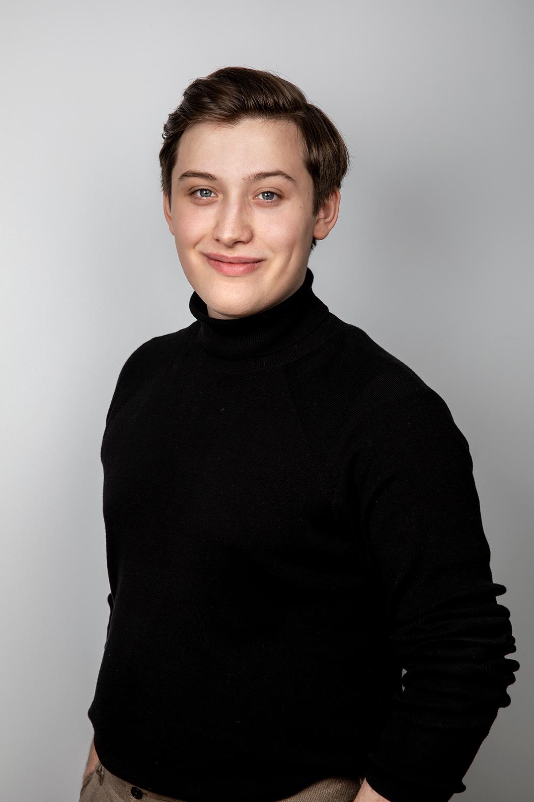 Robin Irberger